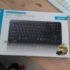 アマゾンでキーボードとウェブカメラ買った
