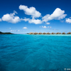 タヒチ・ボラボラ島新婚旅行で費用を抑える方法【男目線】