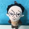 【 エムPの昨日夢叶(ゆめかな)】第257回「『松田龍平』=『ぼくのおじさん』人形が手に入る夢叶!そして、『ぼくのおじさん人形』が、岸明日香の豊満な胸にうずくまる夢叶なのだ!? 」 [10月27日]
