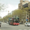 バルセロナ旅行 ①