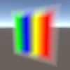 【Unity】FBX から頂点アルファ情報を取得して表示するシェーダ