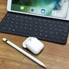 iPad Pro 10.5インチは最強になれるのか?Smart KeyboardとApple Pencilを使ってみた!iPad Airと比較してみた!