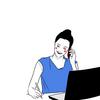 【独身女性の呟き】メールのCCに入っていることによる巻き込み事故多発中