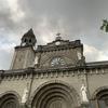 マニラの観光地イントラムロスに行こう【アクセス周辺情報】