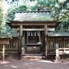 鹿島神宮でお参りと森林浴をしてきた