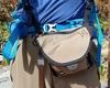登山で使うミラーレス用カメラバッグとして、パーゴワークス「スイングM」を購入した。槍ヶ岳・大キレットで2日間使用した感想も。