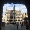 ベルギー:グラン=プラス広場