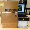 AF-S NIKKOR 24-70mm f/2.8E ED VR 購入しました。