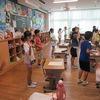 2年生:授業参観の準備スタート