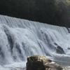 自然を巡る(長篠堰堤 鳴沢の滝)