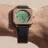 3万円以下、ヴィンテージ感のある美しい腕時計、KYOMOウォッチ