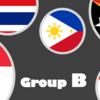 【スズキカップ】グループBの初戦が終了。タイは圧巻の7得点