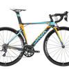 JAVA Bikes注目ロードバイク『700c SILURO2‐3000c』