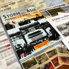 GMT「Storm Over Asia : Prequel to A World at War」
