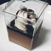 *お菓子工房SHIMIZU* 匠ぷりん チョコレート 390円(税込) 【東京都台東区・浅草】