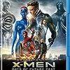 X-MEN: フューチャー&パスト(2014)