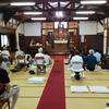 8月6日(日)聖慰主教会 礼拝