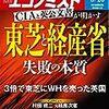 M 週刊エコノミスト 2017年06月20日号 東芝と経産省 心配の本質/企業統治 日本の経営者のあり方改革必至