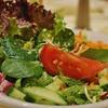 野菜を食べない人にはできない太りにくい食事方法1選