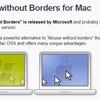 WindowsとMacでマウスとキーボードを共有できるShareMouseをWindows 10とOS X El Capitanで試す