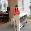 元AKB松井咲子さんのピアノコンサートに行ってきました!!