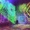 【パリ】デジタルアート美術館「ラトリエ・デ・リュミエール(L'Atelier des Lumières)」で360度のアート体感