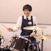 【八千代緑が丘店スタッフ紹介】ドラム担当 岩佐克幸(いわさかつゆき)