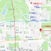 中国のGoogleマップは間違っている!無印のホテル「MUJI HOTEL 深セン」への行き方完全ガイド