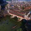 【中国・美】湘西鳳凰古城