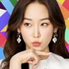 韓国女優:ソ・ヒョンジン