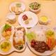 シルバニアファミリーのレストラン「シルバニア森のキッチン」