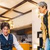 ドラマParavi おじさまと猫 第9話 雑感 神田先生、周囲に頼るようになって人生観が180度変わった模様。