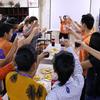 ミャンマーで機械学習ハンズオンセミナーを開催しました