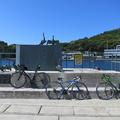 伊豆大島一周サイクリング 〜0泊2日伊豆大島2021②〜