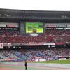J1第32節 横浜M×浦和(日産)