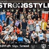 SUPERSTRONGSTYLE2018 RESULT!!