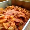 豚とポテトのトマトとろ煮