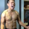 【衝撃の50歳】宮迫さんのような筋肉がつく肉体改造法を解説します