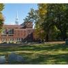 ボストン暮らし〜ボストン所縁の偉人が多数眠るコップス・ヒル墓地〜