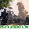 ESO: Morrowind Character Crafting Guide