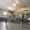 【インドネシア空港泊】バリ島の空港で仮眠ができるのか?