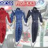 スパルコ レーシングスーツ Profi-KX3(プロフィ) 先行予約受付開始!