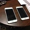 2度目のiPhone6交換
