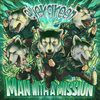 MAN WITH A MISSION の新曲 evergreen 歌詞