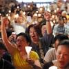 中国、劉氏の出国拒否 「病状重く移動ふさわしくない」