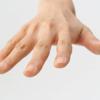 全身筋肉痛の時は、とりあえず指だけ動かせるようにする話