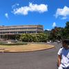 【ハワイ大学マノア校へ息子の留学のため見学に行ってきました】ファミリーでハワイ旅行31