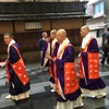 今年のサクラ 木屋町あたり #kyoto   #乙女魂 #サクラ #花祭り