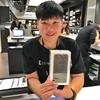 タイのバンコクでiPhone7 SIMフリーを発売日に並んで買ってみた話。