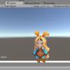 基本編【CHAPTER2】3Dアクションゲームを作ってみよう!『当たり判定とマテリアルとユニティちゃん操作スクリプト』